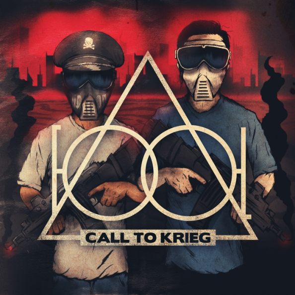 Call-To-Krieg-Cover