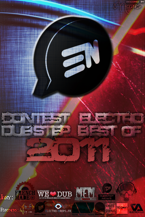 Contest Best track of 2011 Electro & Dubstep
